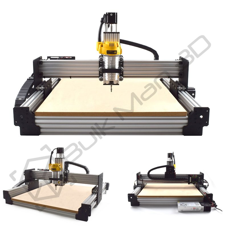 WorkBee CNC Router Machine Full Kit