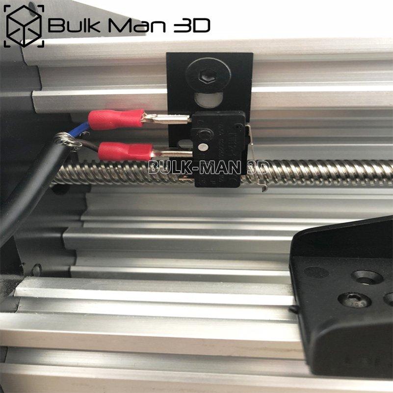 Bulk-Man 3D