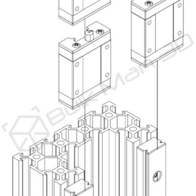 4.3 MGN Bearings 01
