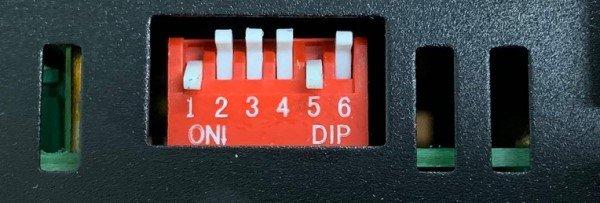 DIP TB6600