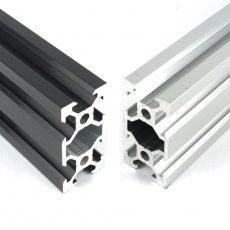 Linear Rail & Aluminium Extrusion