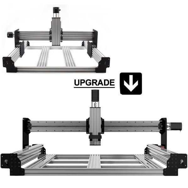 Upgrade Kit    WorkBee to QueenBee PRO