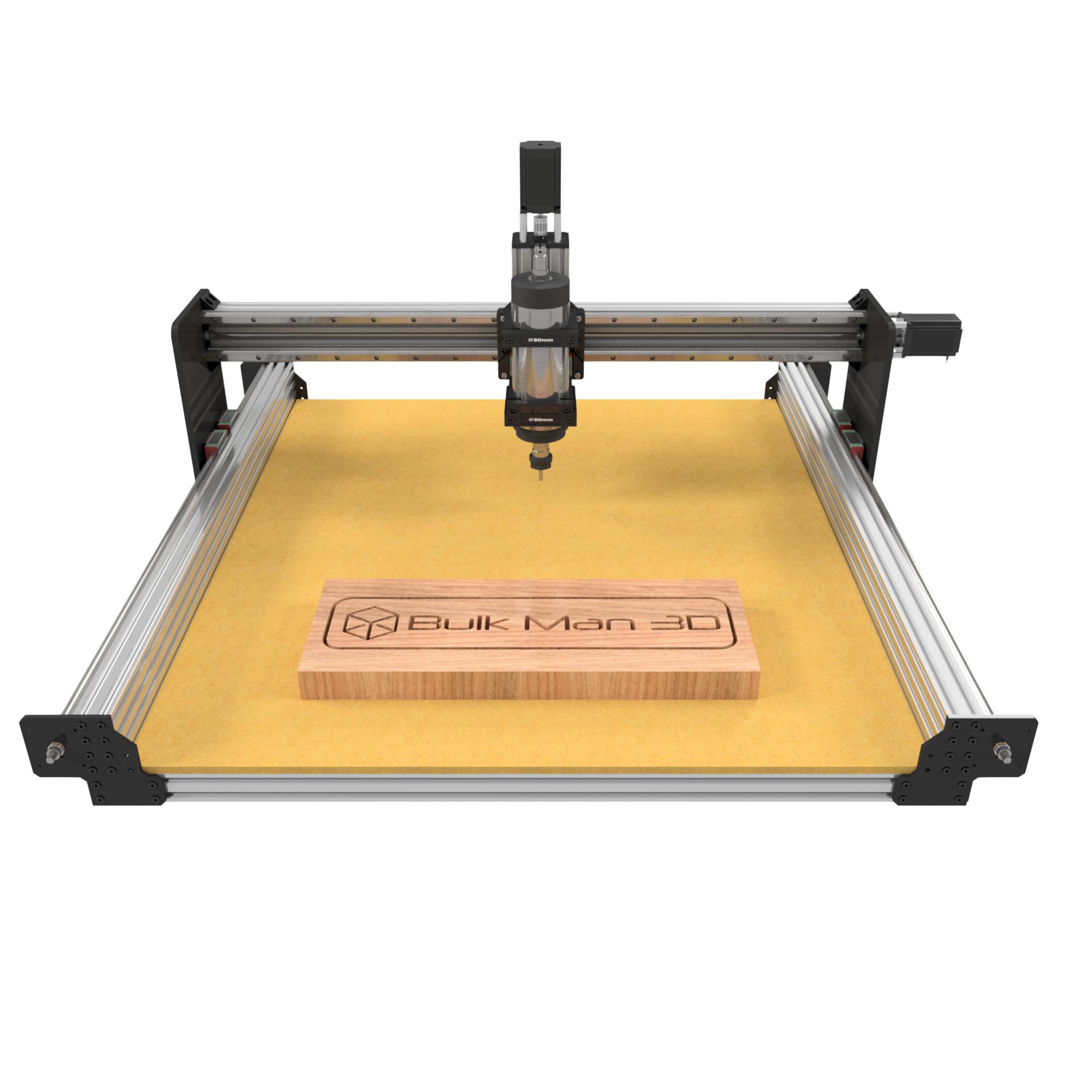 QueenBee PRO CNC Full Kit